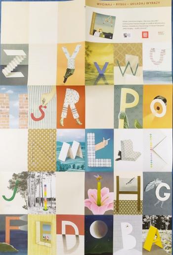 Kreatywny alfabet str.2