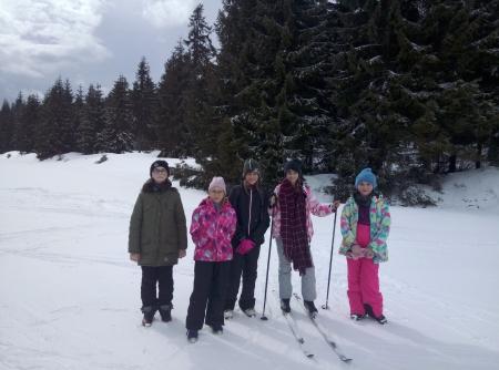 Wyjazd na narty do Jakuszyc