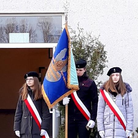 """Apel z okazji """"Narodowego Dnia Pamięci Żołnierzy Wyklętych"""""""