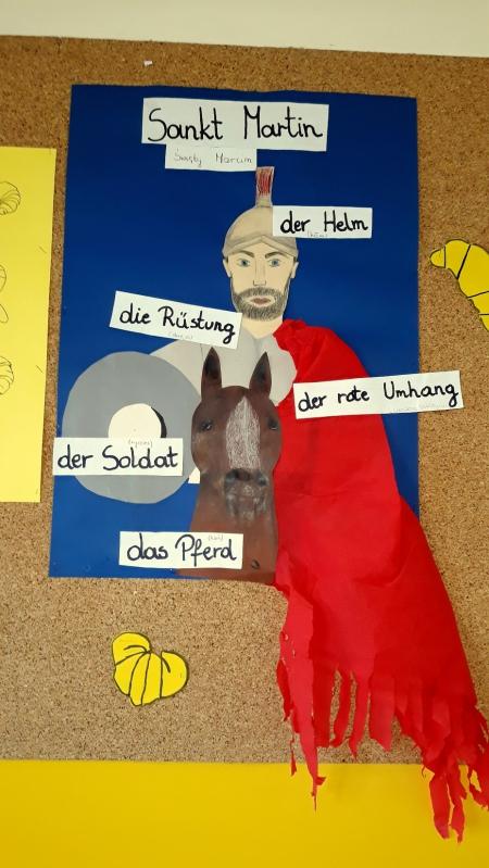 I etap projektu edukacyjnego w Szkole Podstawowej nr 3