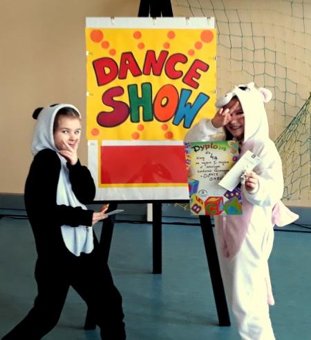 """""""DANCE SHOW"""" – konkurs taneczny w rytmie hitów!"""