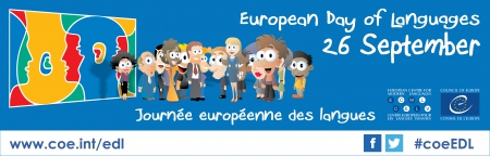 EUROPEJSKI DZIEŃ JĘZYKÓW OBYCH W NASZEJ SZKOLE