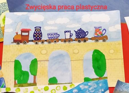 """""""3 Maja – Święto Konstytucji. Bolesławiec w stempelkach"""""""