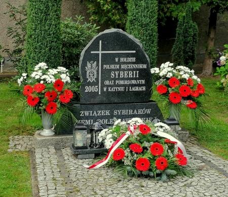 Spotkanie Żywej Pamięci Polskiego Sybiru